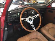 Styla Vintage Steering Wheel Saab 96 V4