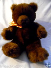 Collector's Classic Limited Edition Teddy Bear By GUND (21 INCHES)