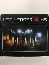 LED LENSER H5 Stirnlampe - im Karton