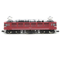 Tomix 2103 J.N.R Electric Locomotive EF81 - N