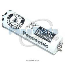 PANASONIC WESLV95L2508 SHAVER BATTERY AKKU