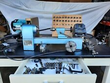 New listing Derbyshire percision 750 Watchmakers Jewelers lathe