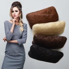 Hair Padding - Chignon Hair bun accessories