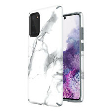 Speck Presidio Pro Inked Slim Protective Case for Samsung Galaxy S20+ Marble
