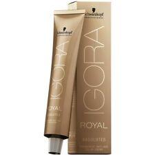 Schwarzkopf Igora Royal Absolutes 60ml- All Colours Available