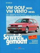 Golf 3 Handbuch Pdf