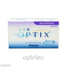 Air Optix Aqua Multifocal 6er BOX Sonderangebot 1x6 Alcon TOP PREIS