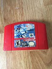 Jeremy McGrath Supercross 2000 (Nintendo 64, 2000) NG1