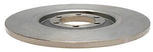 Disc Brake Rotor -ACDELCO 18A1620A- DISC BRAKE ROTOR/HUB
