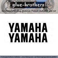 Yamaha Aerox Unterboden Aufkleber Satz Farbauswahl Scooter Roller Tunig