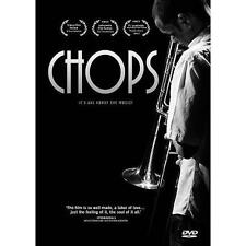 Chops  NEW (DVD, 2009)