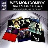 Wes Montgomery - Eight Classic Albums (2013) Remastered