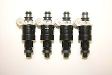 4 Toyota DENSO 2320945011 Fuel Injectors 22RE 2.4 Pickup 4 Runner Celica REMAN