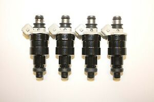 $199.99, Toyota, 2320945011 Fuel Injectors, 22RE, 2.4L, Pickup, 4Runner, Celica