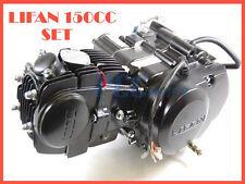 LIFAN 150CC OIL COOLED ENGINE MOTOR SDG SSR 107 110 125 PIT BIKE I EN23-SET