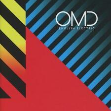 English Electric von Omd (Orchestral Manoeuvres In The Dark) (2013), Neu OVP, CD