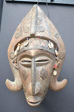 Bambara, Mali mask (#567)
