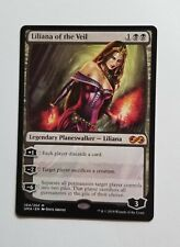 Magic the Gathering Liliana OF THE Veil-Ultimate Masters Quasi Nuovo Pack Fresh