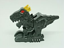 Power Rangers - DINO CHARGER DINOCHARGE ULTIMATE POWER PACK - BLACK T-REX
