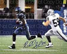 Richard Sherman signed Seahawks 8X10 photo picture poster autograph RP