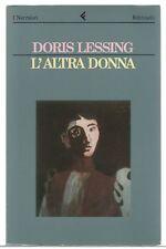Doris Lessing L'ALTRA DONNA 1^ed. Feltrinelli 1991 cop. morbida