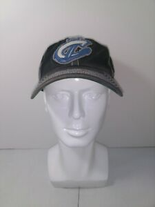 Minor League Baseball Columbus Clippers 47 Brand Adjustable Hat Men's Black