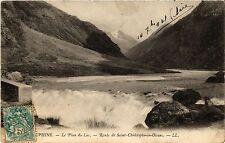 CPA Dauphine - Le Plan du Lac (272923)