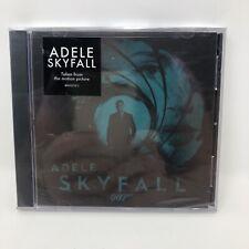 Adele Skyfall CD Single 2012 Sony Sealed