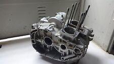 82 YAMAHA XS400 SECA MAXIM XS 400 YM163B ENGINE TRANSMISSION CRANKCASE CASES