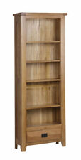 Oak Handmade 5 Bookcases, Shelving & Storage Furniture