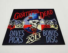 Grateful Dead Dave's Picks 2013 Bonus Disc CD DP 6 Fillmore 12/21/1969 SF CA 1CD
