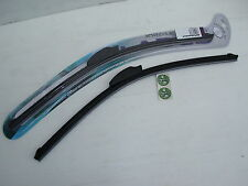 LAND ROVER DISCOVERY 3 & 4 FRONT WIPER BLADES - FRONT WINDSCREEN - LR018368