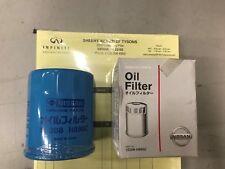 Nissan Skyline R32 R33 GTR R32 GTS-4 GTST Factory Oil Filter 15208-H890C JDM OEM
