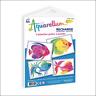 Jeux et créations - Aquarellum poissons Recharge - 650R - Sentosphère