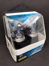 BLUE INTENSE XENON LOOK H7 55W DUO BOX LAMPEN / GLÜHBIRNEN