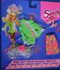 Vintage Hasbro Sindy 1994 Magic Style Skirt Jacket Hat Shoes  Set 2  NEW BNIB