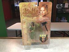 2004 Diamond Buffy The Vampire Slayer Figure MOC - AFX ANYANKA