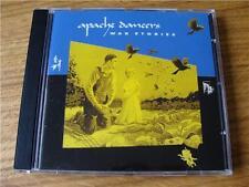 CD Album: Apache Dancers : War Stories