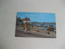WELLS NEXT THE SEA  NORTH NORFOLK NICE ITEM RARE ITEM POSTED 1977