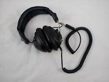 Calrad Metal Detector Headphones, Model 15-123 fit Whites, Garrett, and others