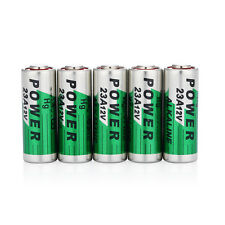 5 X 23AE 21/23 A23 23A MN21 12V Battery Car Remote FOR Control Doorbell PKCELL