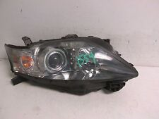 2010 2011 2012 2013  LEXUS RX350  'ALL TABS' HEADLIGHT HALOGEN RIGHT OEM 1554