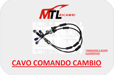 FILO CAVO COMANDO CAMBIO MARCE ORIG TOYOTA YARIS DAL 1999 AL 2005
