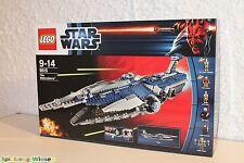 LEGO® STAR WARS™ 9515 The Malevolence™ - NEU & OVP -