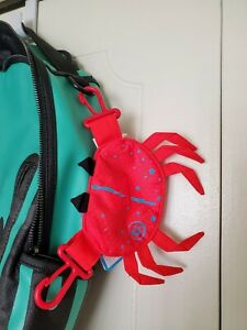Genuine Trunki PaddlePak Crab Purse Splashproof Accessory
