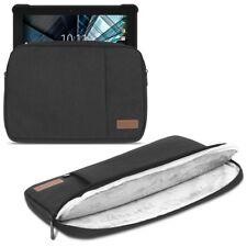 Archos Sense 101X Tasche Schwarz Tablet Hülle Schutzhülle Cover Schutz Case Etui
