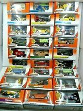 Matchbox Assorted Diecast Vehicles Lot of 27 : Suv Sports Cars Trucks & More Nip