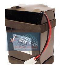 Welch Allyn WA 4200-84 Lead Acid Battery 6V For Spot Vital Signs Monitor 1 Yr Wr