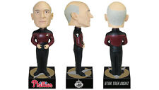 9/26/2017 PhillIes Star Trek Captain Picard Bobblehead Bobble SGA ONLY 3000