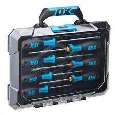 OX PRO SCREWDRIVER SET Chrome Vanadium OX-P360207    7 Pieces